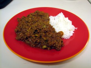Picadillo_and_rice